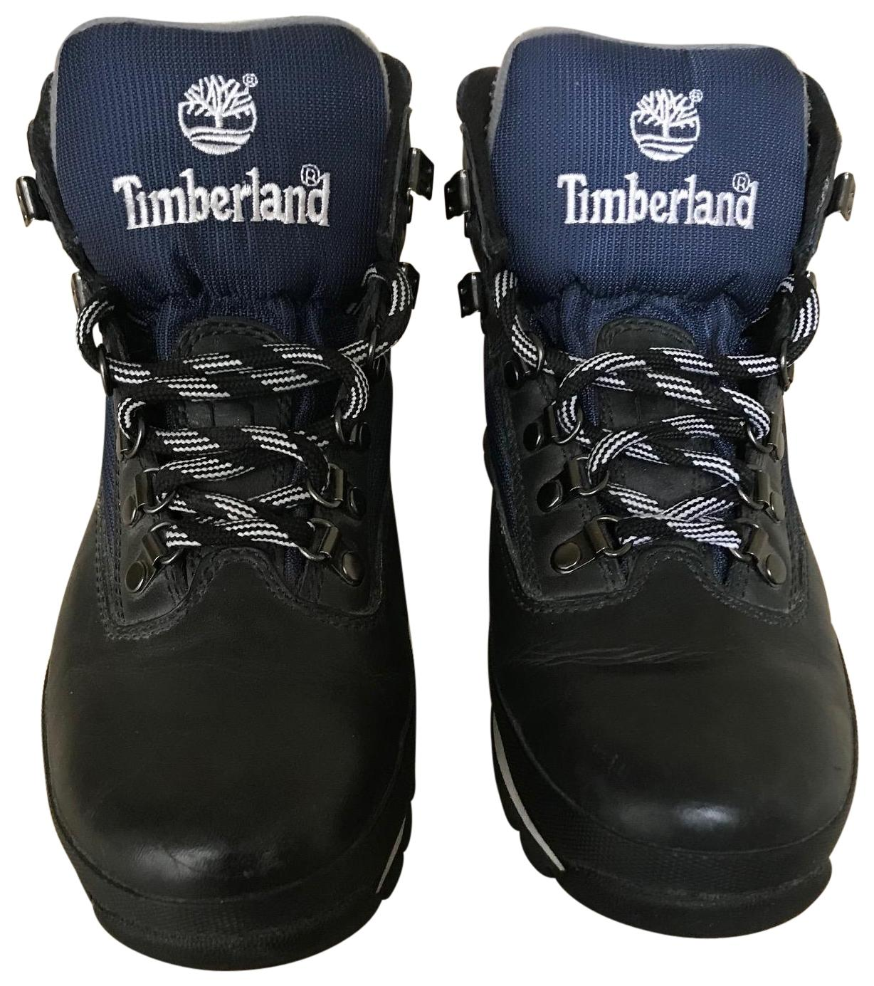 248caa76702 Tradesy Up Boots Black Booties To At Timberland Off 90 amp  R4PqPf