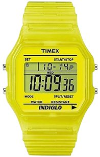 Timex Timex Classic Digital Unisex Watch T2n808