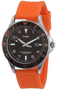 Timex Timex Sport Rubber Mens Watch T2p031