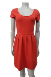 Tinley Road Scoop Neck Dress