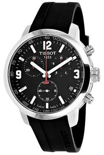 Tissot Tissot T0554171705700 Mens Watch Black -
