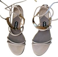 Tom Ford Mauve Sandals