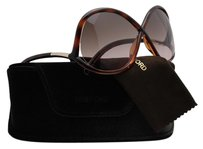 Tom Ford TOM FORD FT0372 Ivanna Sunglasses