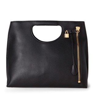 Tom Ford Tote in Black