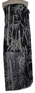 Tommy Bahama Womens Skirt Blue