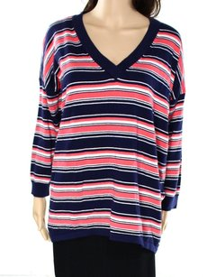 Tommy Hilfiger 7661689 Cotton Blends Sweater