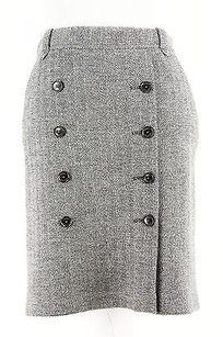 Tommy Hilfiger 1m87604186 Skirt Grey