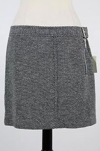 Tommy Hilfiger Womens Skirt Navy Blue