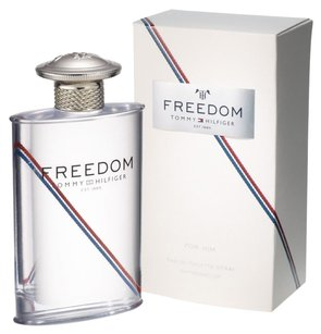 Tommy Hilfiger TOMMY FREEDOM by TOMMY HILFIGER EDT Spray for Men ~ 1.7 oz / 50 ml