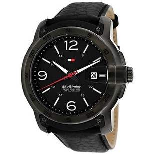 Tommy Hilfiger Tommy Hilfiger 1790896 Mens Watch Black -