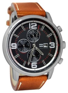 Tommy Hilfiger Tommy Hilfiger Men's 1710336 Casual Sport Multi-Eye and Grey Dial Watch