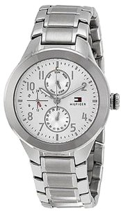 Tommy Hilfiger Tommy Hilfiger Stainless Steel Mens Watch 1710238