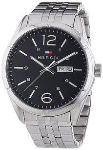 Tommy Hilfiger Tommy Hilfiger Stainless Steel Mens Watch 1791071