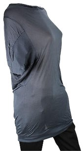 Tommy Hilfiger Womens Top gray