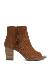 TOMS 410003175832 Brown Boots