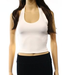 Topshop 09a22i Color-white Top