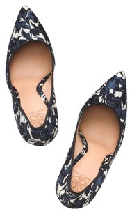 Tory Burch 8 Olexa Pumps