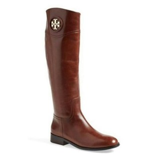 Tory Burch Almond 203 Boots