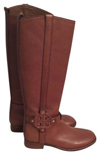 Tory Burch Almond Boots