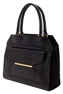 Tory Burch Buch Penelope Tote in Black