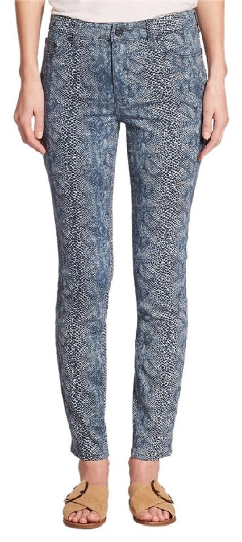 Denim Pants Spring/summer Tory Burch rux8rJ