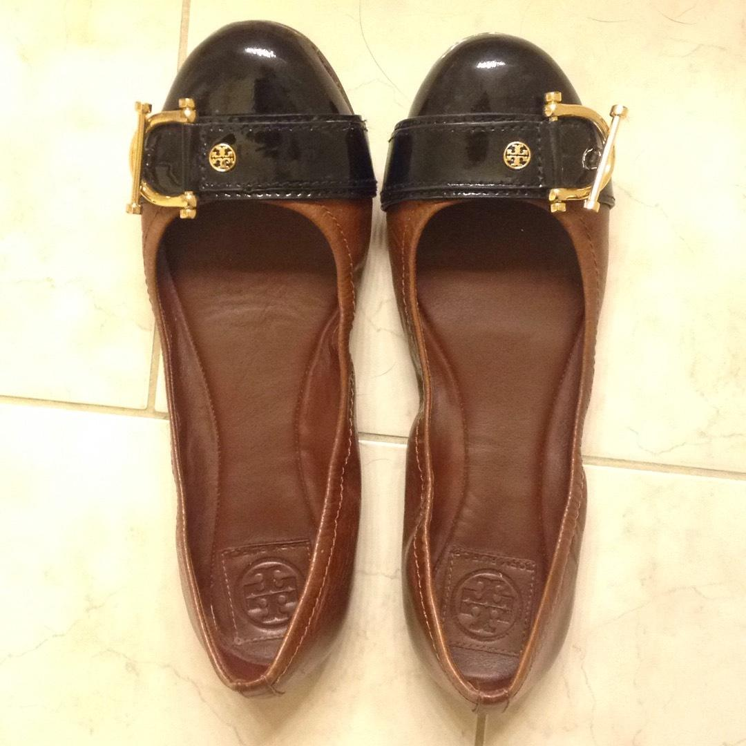 469d5293c005 ... discount code for tory burch brown and black flats 384e2 be841