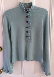 Tory Burch Cashmere Pullower Sweater