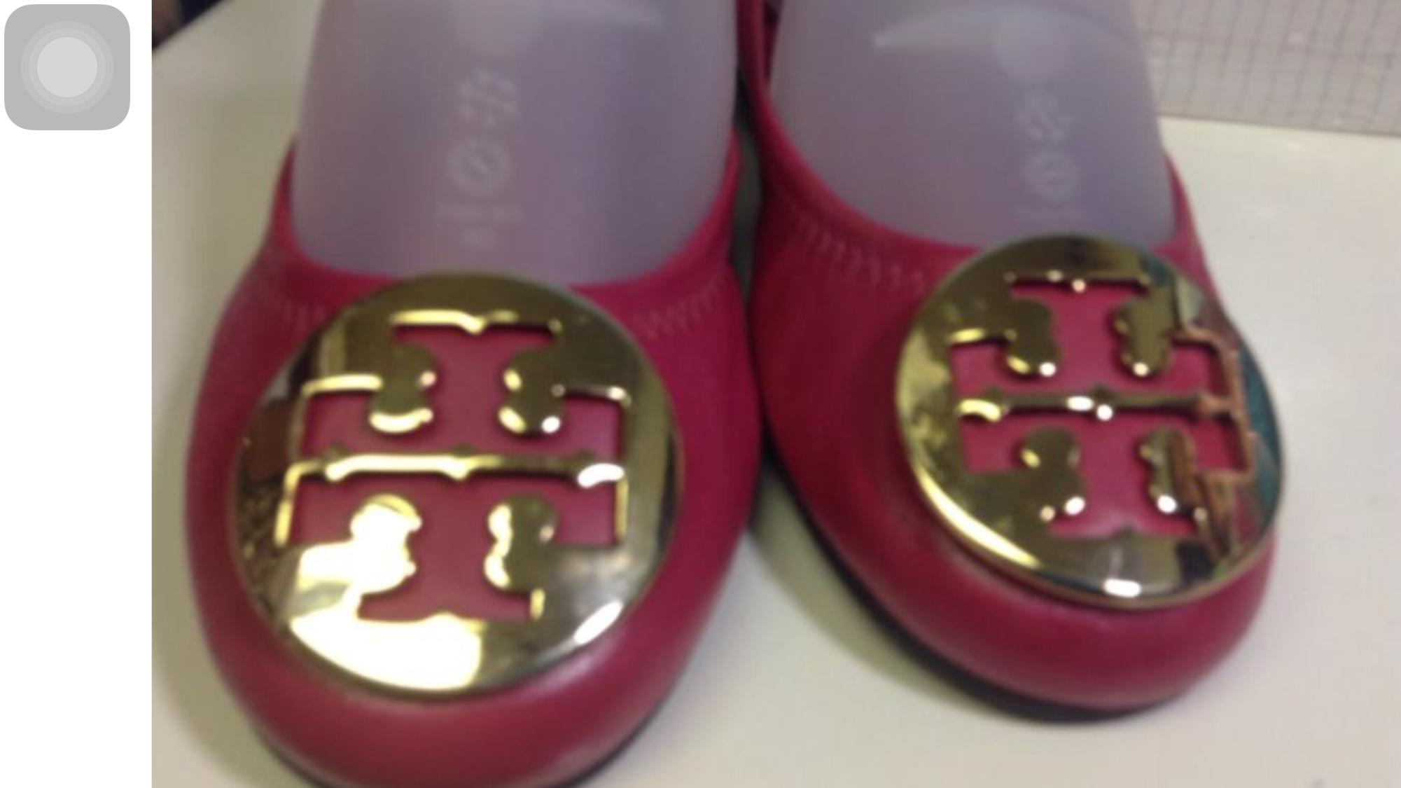 tory burch fuchsia apparteHommes ts ordinaires (taille 5 m, m, m, b) 05d6f8