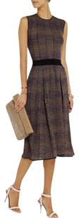 Tory Burch Nadia Knit Midi Dress