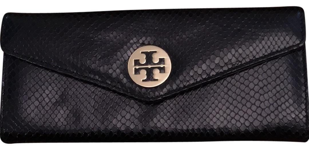 effb9f8b4 ... authentic tory burch currency envelope wallet 2cb58 4f6cb