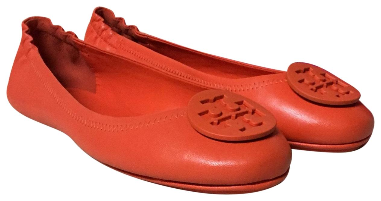 f11d11b05740 ... promo code for tory burch poppy red flats 0fbf7 5a311
