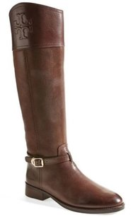 Tory Burch Simone Brown Boots