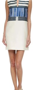 Tory Burch Silk Face Dress