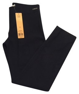 Tory Burch Skinny Pants Blac