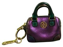Tory Burch *SOLD OUT* Tory Burch Robinson Iridescent Key Fob