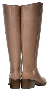 Tory Burch Riding topo brown Boots