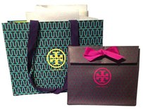 Tory Burch Tory Burch Gift Bag, Box-Bag and Tissue Paper