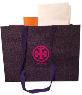 Tory Burch Tory Burch Gift Bag and Wrapping Tissue - Large