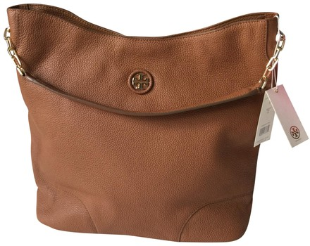 Preload https://item5.tradesy.com/images/tory-burch-whipstitch-bark-leather-hobo-bag-23008339-0-1.jpg?width=440&height=440