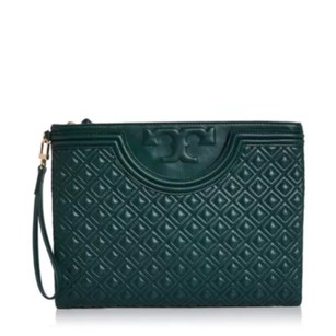 Tory Burch Wristlet in Norwood