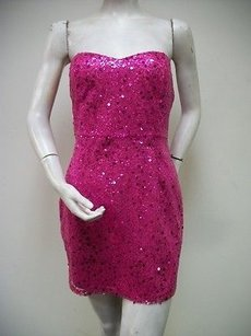 Tracy Reese Trac Strapless Dress