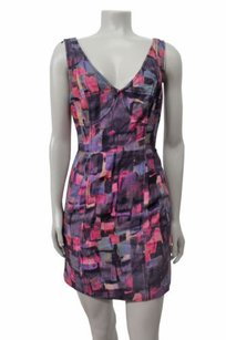 Tracy Reese short dress Multi-Color Frock By on Tradesy
