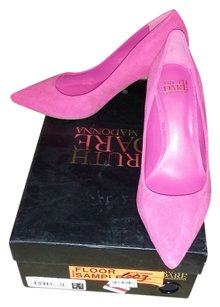 Truth or Dare by Madonna Fuchsia Pumps