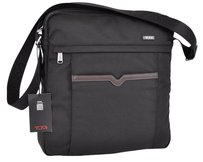 Tumi Multi-Color Messenger Bag