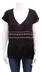 Twelfth St. by Cynthia Vincent Street Top Black