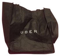 Uber Black Travel Bag