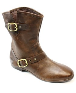 UGG Australia 50-100 Fashion-ankle Leather 3468-0673 Boots