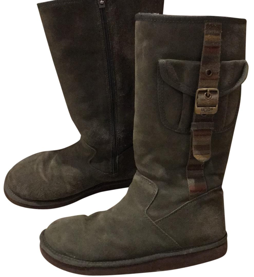army ugg boots