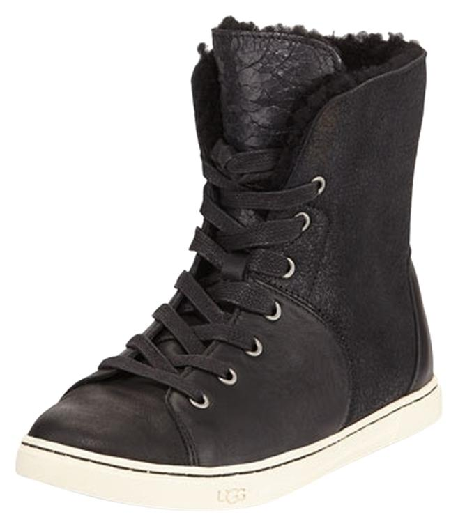 UGG Australia black Athletic ...