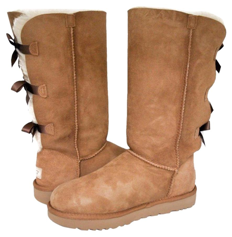 2835cea10f0 new arrivals ugg bailey bow boots size 5 fbcb1 57a6b
